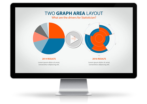 Video animation - Annual Report Animation